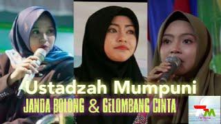 Mumpuni Handayayekti Pengajian Di Banjarsari-Lucu Bangetttttttt......