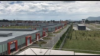 Hawassa Industrial Park: Smart Development