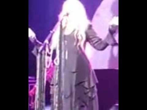 Fleetwood Mac - Gypsy (Live 30th May 2013 at US Airways Centre Phoenix,AZ)