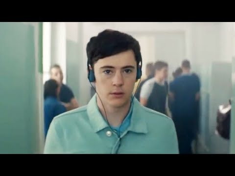 The Boy Nobody Could See   BBDO