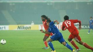 Semi Final 2: Afghanistan vs Nepal (Full Match) SAFF Championship 2011
