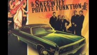 Skeewiff - Little Spot of Soul