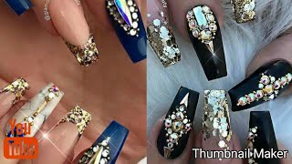 NAIL ART COMPILATION✔ #2 |•Top Viral Instagram •|