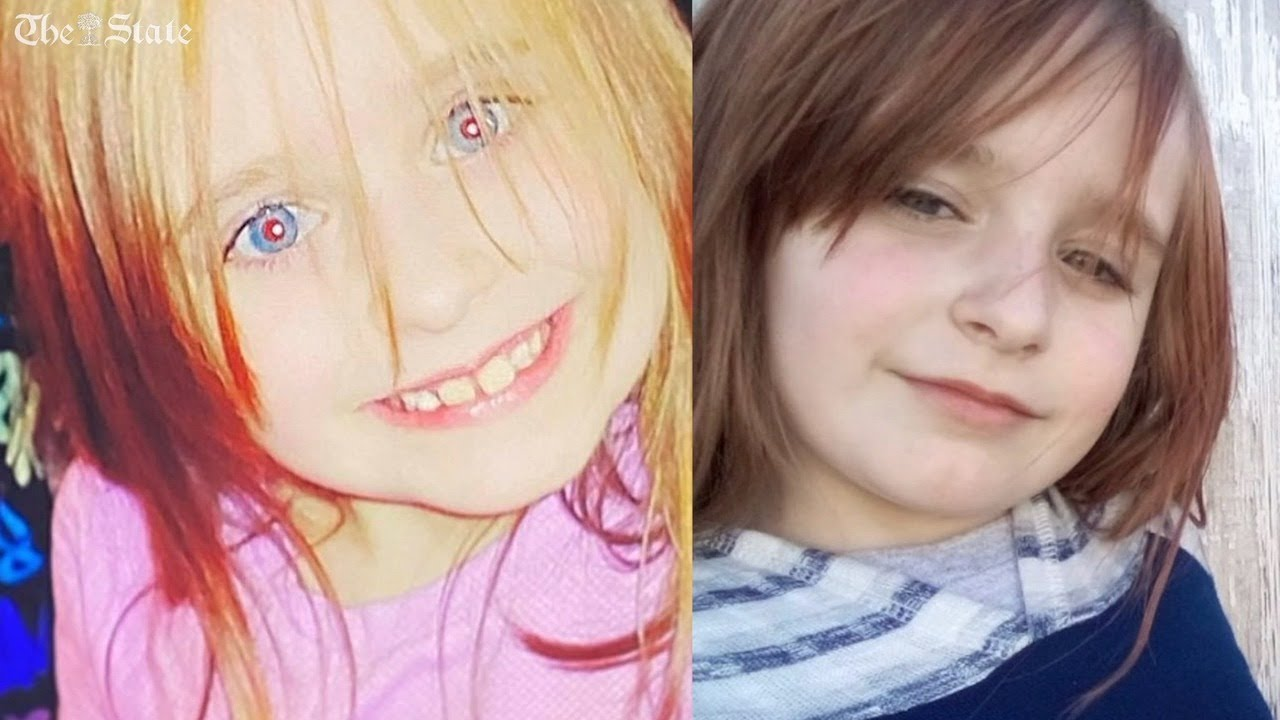 Missing 6-year-old South Carolina girl's death ruled homicide by ...
