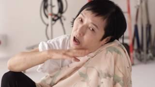 """桃井かおりが語る、レディー・ガガ『ジョアン』""""むきだし""""CM(30秒ver.)"""