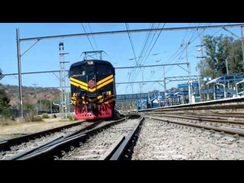 Rovos Rail Electrics 06