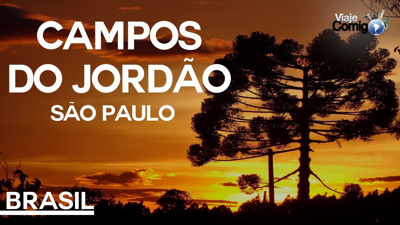 Campos do Jordão São Paulo fonte: i.ytimg.com