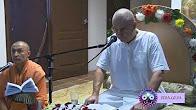 Бхагавад Гита 12.20 - Прабхавишну прабху
