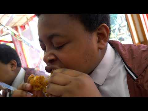 The Pengest Munch Ep. 23 Morley's (Greenwich)