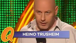 Heino Trusheim: Der einzig wahre Beziehungsexperte   Quatsch Comedy Club CLASSICS