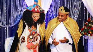 መልስ ሀረር ዉስጥ! Ethiopian & Eritrean (Habesha) Traditional Wedding!