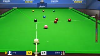 Snooker Star HACKED 3D Gameplay screenshot 3