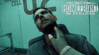 """Прохождение Homefront: The Revolution - DLC Aftermath """"Плата той же монетой"""""""