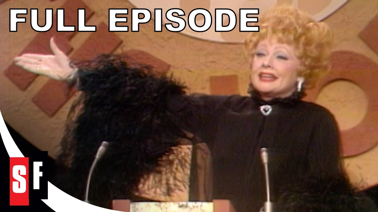 Download The Dean Martin Celebrity Roasts: Lucille Ball - Season 1 Episode 3 (2/8/75)