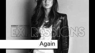 Again - Sarah Geronimo (Audio)