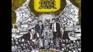 Napalm Death - As The Machine Rolls On...
