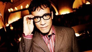 snls fred armisen master of accents
