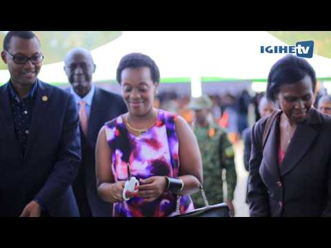 Legacy Clinics Rwanda opens to provide health for life (28/10/2016)