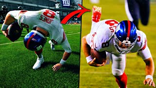 RECREATING THE TOP PLAYS FROM NFL WEEK 7!! Madden 21 Challenge