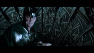 Thor TV Spot 2