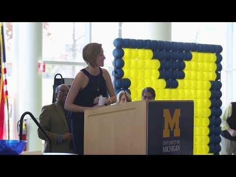 Match Day 2018: University of Michigan Medical School