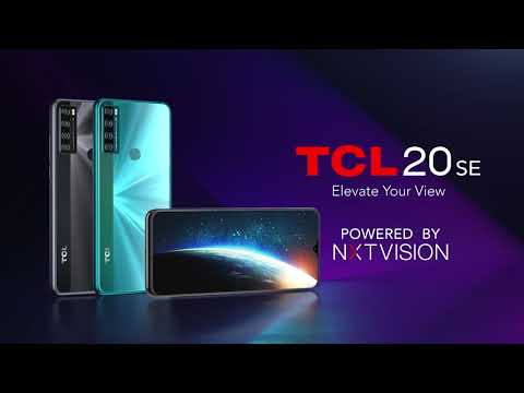 TCL 20 SE is Finally Here!