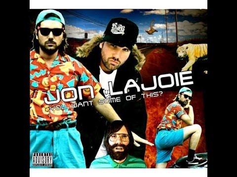 Episode #12: Jon Lajoie