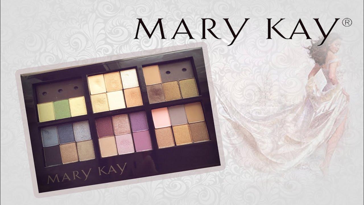 Новинки Компании Мэри Кэй, июль 2017 - YouTube