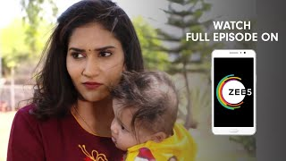 Muddha Mandaram - Spoiler Alert - 26 Mar 2019 - Watch Full Episode BEFORE TV On ZEE5 - Episode 1351