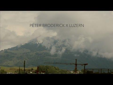 PETER BRODERICK X LUZERN mp3