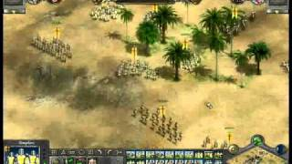 Knights of Honor PC Game