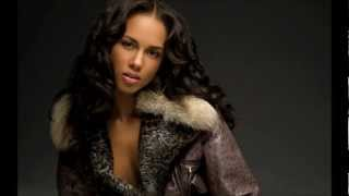 Alicia Keys (Mashup Remix 2015 with Pink) Just Like A Girl On Fire - Lyrics