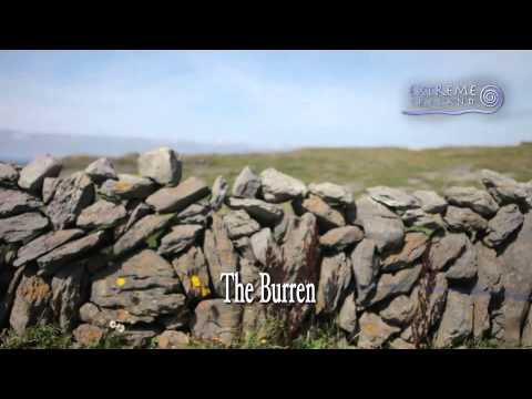 Cliffs of Moher Tour Movie