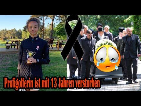 Download Profigolfer Elexis Brown im Alter von 13 Jahren gestorben