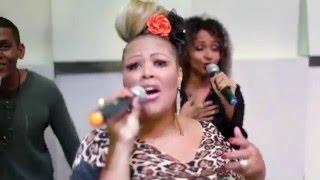 Intimidade Soul - Fiel (Faithful) Part. Deise - Fat Family [clipe oficial]