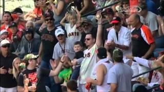 MLB: Greatest Fan Moments