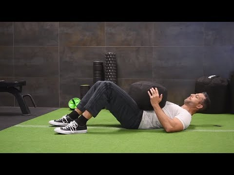 Best CORE Exercise You've Never Tried! (1 of 3) | MIND PUMP