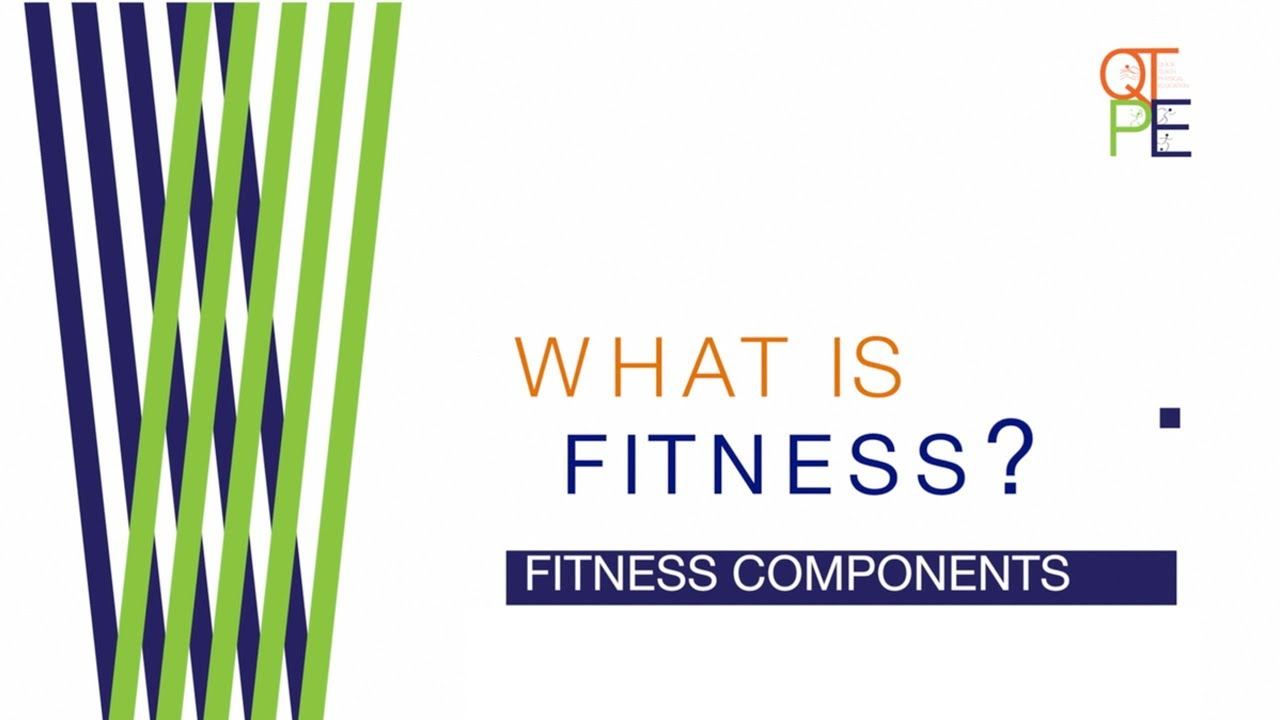 What is fitness 92