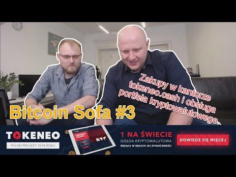 Bitcoin Sofa #3 Jak założyć portfel kryptowalutowy na metamask od A do Z?