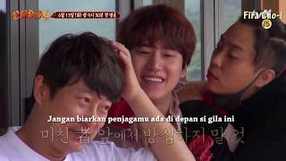 Video [INDO SUB] New Journey To The West 4 Preview with Kyuhyun download MP3, 3GP, MP4, WEBM, AVI, FLV Januari 2018