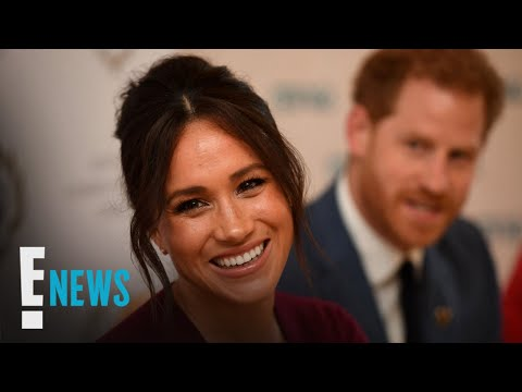 Does Meghan Markle Write Her Own Instagram Captions? | E! News from YouTube · Duration:  1 minutes 49 seconds