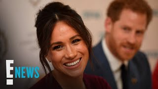Does Meghan Markle Write Her Own Instagram Captions? | E! News