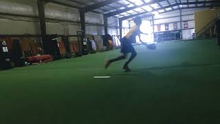 Awaken Baseball Training HighLights