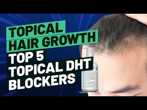 11 Best Natural DHT Blockers for Men   Hairguard [June 2019]
