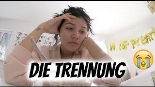 DIE TRENNUNG! | AnKat