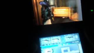Test du jeu Resident Evil Revelation en mode commendo en ligne