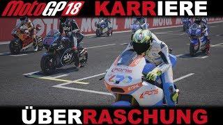 ÜBERRASCHUNG IN ASSEN! | MotoGP 18 KARRIERE #034[GERMAN] PS4 Gameplay