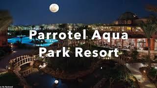 Parrotel Aqua Park Resort Egypt Отели Египта