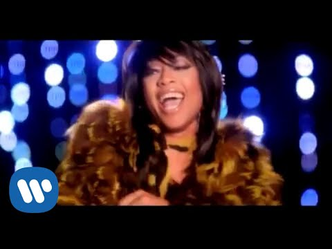 Trina - Told Y'All (Video) MTV version
