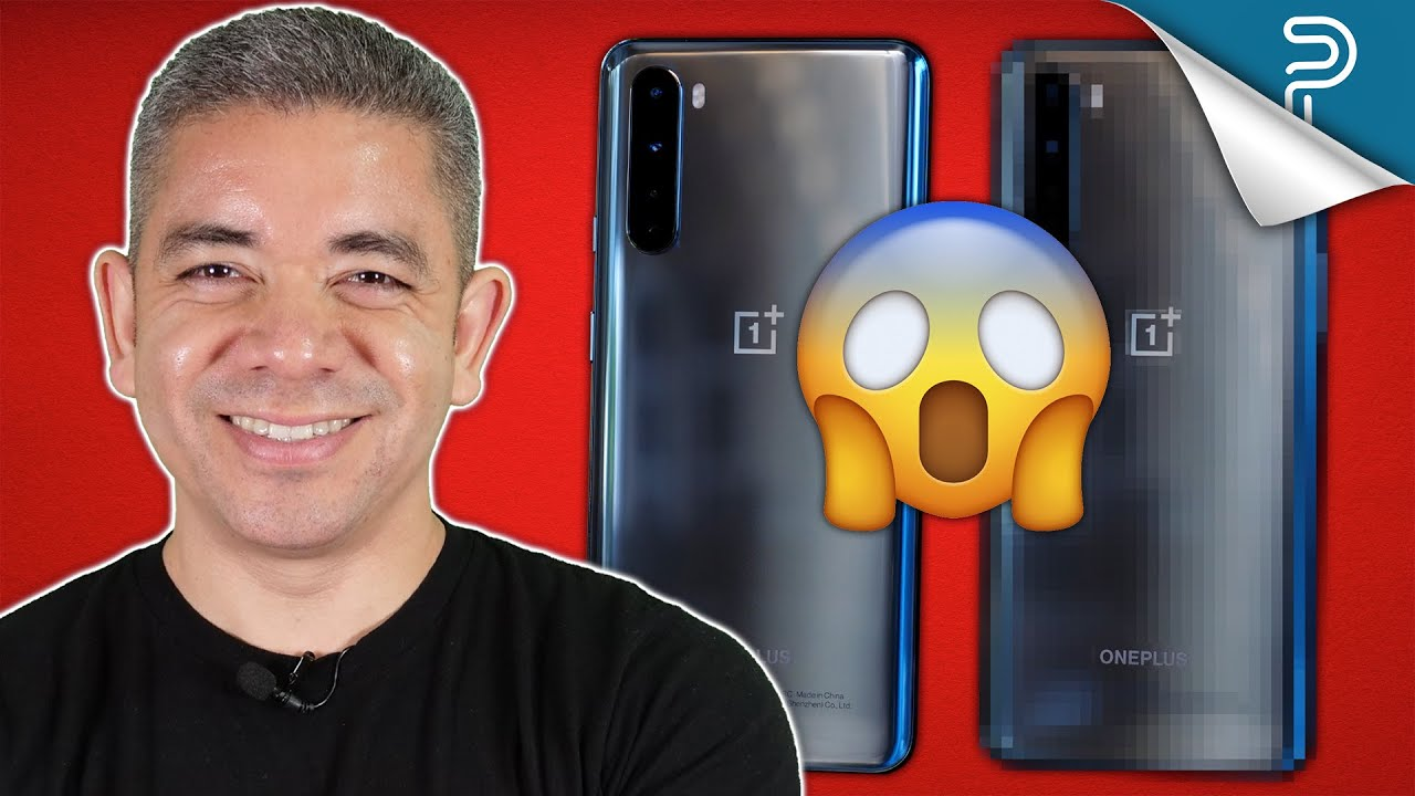 DIFFERENT OnePlus Nord for the US Coming Soon?!